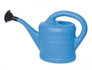 Geli Thermo Plastic Arrosoir en plastique 2l, bleu clair, 70200233 de la marque Geli image 0 produit