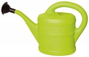 Geli Thermo Plastic Arrosoir en plastique 2l, vert menthe, 70200231 de la marque Geli image 0 produit