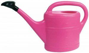 geli Thermo Plastic Arrosoir en plastique 5 l pink 43 de la marque geli Thermo Plastic image 0 produit