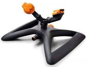 """GF 80005615 Arroseur circulaire rotatif réglable à 2 bras """"Super Rotax"""" de la marque GF image 0 produit"""