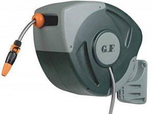 """GF 80005681 Dévidoir automatique mural Rewall 30"""" de la marque GF image 0 produit"""