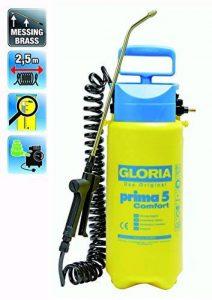 Gloria Prima 5 Comfort Pulvérisateur à Pression, 5 Litres de la marque gloria image 0 produit