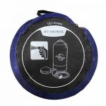gonflable Camping Douche 12L extérieur portable Lavage de voiture Lavage pour animal domestique de la marque Depot2U image 2 produit