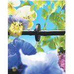 Goutteur en ligne autorégulant 4 l/h Cap Vert - Vendu par 25 de la marque Cap Vert image 1 produit