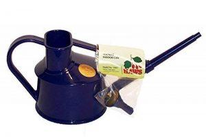 Haws Arrosoir pratique ou pour enfant 0.7-litre, Bleu foncé de la marque Haws image 0 produit