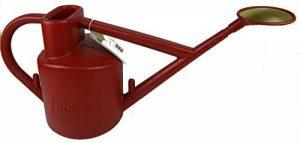 HAWS V119Haws V119Practican Arrosoir 6L, rouge–rouge de la marque Haws image 0 produit