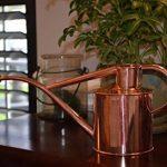 Haws V181Arrosoir en cuivre fabriqué à la main–Doré 1 l de la marque Haws image 4 produit