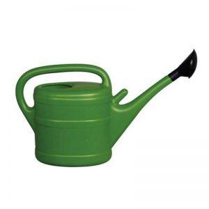 Herstera Garden 5005–Arrosoir, 5l, couleur vert de la marque Herstera Garden image 0 produit