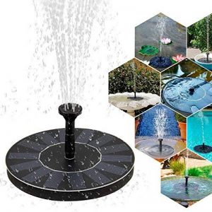 heure arrosage jardin TOP 8 image 0 produit