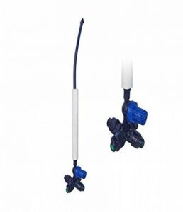 hidrorain Pack de 5nebulizadores, bleu, 12x 10x 12cm, Fogger de la marque HidroRain image 0 produit