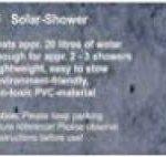 High Peak Douche solaire Noir 20 L de la marque High Peak image 3 produit