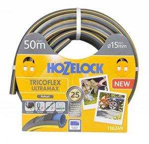 Hozelock 116249 Tuyau 50 m diam 15mm Tricoflex Ultramax de la marque Hozelock image 0 produit