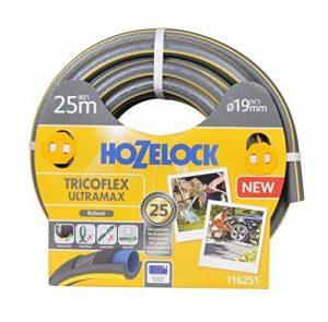 Hozelock 116251 Tuyau 25m diam 19mm Tricoflex Ultramax de la marque Hozelock image 0 produit