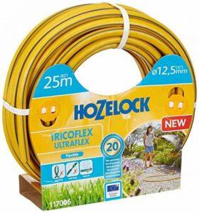Hozelock 117006 Tuyau 25m diam 12,5 mm Tricoflex Ultraflex de la marque Hozelock image 0 produit