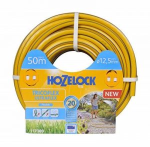 Hozelock 117009 Tuyau 50m diam 12,5mm Tricoflex Ultraflex de la marque Hozelock image 0 produit