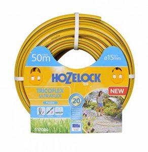 Hozelock 117024 Tuyau 50m diam 15mm Tricoflex Ultraflex de la marque Hozelock image 0 produit