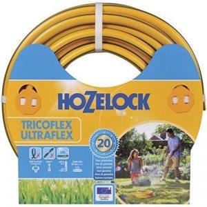 Hozelock 117036 Tuyau 25m diam 19mm Tricoflex Ultraflex de la marque Hozelock image 0 produit