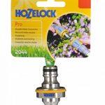 Hozelock 2044 0000 Raccord double métallique de la marque Hozelock image 2 produit