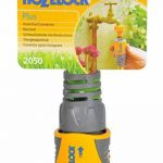 Hozelock 2050 fin connecteur de tuyau pour 12,5 à 15 mm (1/2 à & 5/8 po) de tuyau - hoz2050 de la marque Hozelock image 1 produit