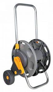 Hozelock 2398R0000 Dévidoir chariot capacité 60 m sans tuyau de la marque Hozelock image 0 produit