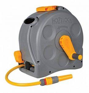 Hozelock 2415R3500 Dévidoir compact 2 en 1 avec tuyau de 25 m de la marque Hozelock image 0 produit