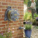 Hozelock 2420R0000 Dévidoir de tuyau à fixation murale 30 m de la marque Hozelock image 1 produit