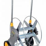 Hozelock 2460R0000 Dévidoir chariot métallique assemblé 90 m de la marque Hozelock image 5 produit