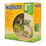 Hozelock 2475R0000 Dévidoir de tuyau nu capacité 60 m 2 en 1 de la marque Hozelock image 3 produit