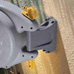 Hozelock 2485R0000 Dévidoir automatique AutoReel avec tuyau de 10 m de la marque Hozelock image 3 produit