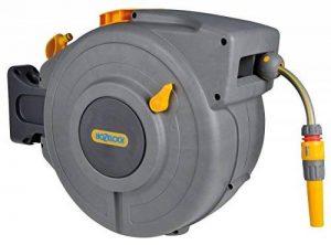 Hozelock 2490R0000 Dévidoir automatique AutoReel avec tuyau de 20m de la marque Hozelock image 0 produit