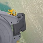 Hozelock 2490R0000 Dévidoir automatique AutoReel avec tuyau de 20m de la marque Hozelock image 1 produit