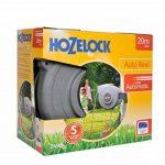 Hozelock 2490R0000 Dévidoir automatique AutoReel avec tuyau de 20m de la marque Hozelock image 4 produit