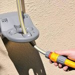 Hozelock 2496R0000 Dévidoir rapide Fast Reel à fixation murale avec tuyau de 40 m de la marque Hozelock image 2 produit