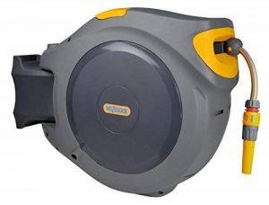 Hozelock 2595R0000 Dévidoir automatique AutoReel avec tuyau de 40 m de la marque Hozelock image 0 produit