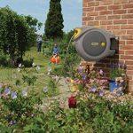 Hozelock 2595R0000 Dévidoir automatique AutoReel avec tuyau de 40 m de la marque Hozelock image 1 produit