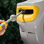 Hozelock 2595R0000 Dévidoir automatique AutoReel avec tuyau de 40 m de la marque Hozelock image 2 produit