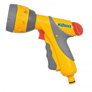 Hozelock 2684P0000 Pistolet multijets Multi Spray Plus de la marque Hozelock image 0 produit