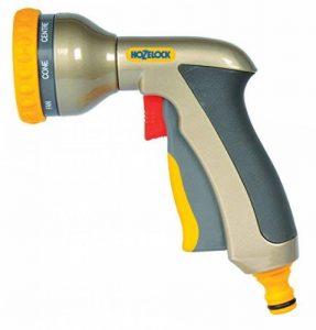 Hozelock 2691P6001 Pistolet d'arrosage Multi Plus de la marque Hozelock image 0 produit