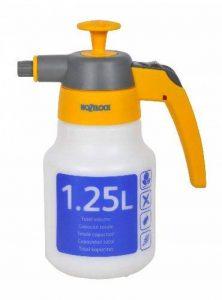 Hozelock 4122P0000 Pulvérisateur standard 1 25 L de la marque Hozelock image 0 produit