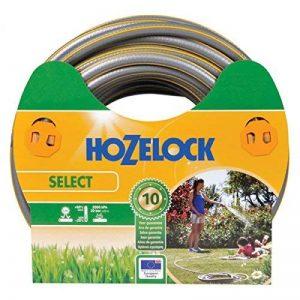 Hozelock 6125P0000 Tuyau 25 m diam 15mm Select de la marque Hozelock image 0 produit