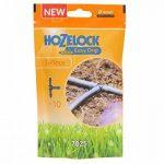 Hozelock 7025 0000 Raccord de dérivation en « T » Easy Drip diam 4 mm x 10 de la marque Hozelock image 2 produit