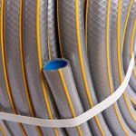 """Hozelock Tuyau d'arrosage Select Tuyau tricoté high twist résistant avec 2/3""""(= 19mm) ou 1/2"""" (= 12,5mm) de diamètre 50m 3/4 Zoll Durchmesser de la marque Hozelock image 1 produit"""