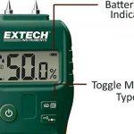 humidimètre matériaux TOP 6 image 4 produit