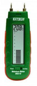 humidimètre à pointes pour le bois TOP 0 image 0 produit