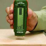 humidimètre à pointes pour le bois TOP 0 image 1 produit