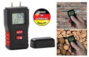 humidimètre à pointes pour le bois TOP 13 image 0 produit