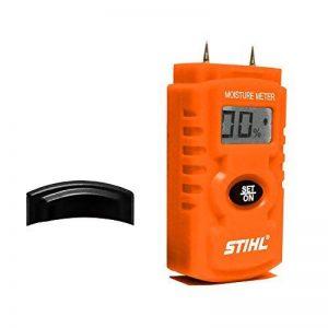 Humidimètre Stihl pour le bois de la marque Stihl image 0 produit