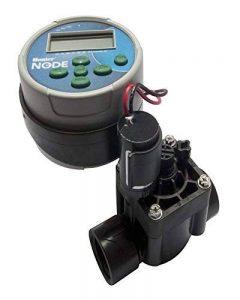 Hunter NODE-100-VALVE Programmateur à une station avec électrovanne PGV-101G-B et solénoïde à impulsion de la marque Hunter image 0 produit