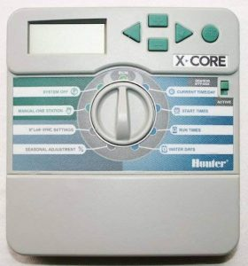 Hunter X-Core-401i-E de la marque Hunter image 0 produit
