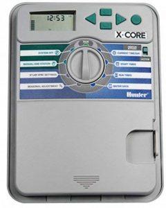 Hunter XC-601–Programmateur d'arrosage, 6stations, pour extérieur de la marque Hunter image 0 produit